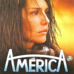 Comprar la Telenovela: América completo en DVD.
