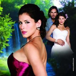 Comprar la Telenovela: Doña Bella completo en DVD.