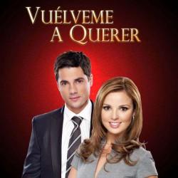 Comprar la Telenovela: Vuélveme a querer completo en DVD.