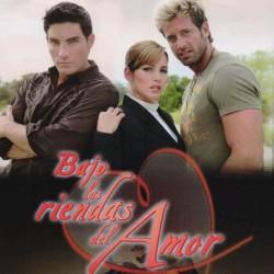 Comprar la Telenovela: Bajo las riendas del amor completo en DVD.