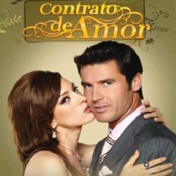 Comprar la Telenovela: Contrato de amor completo en DVD.
