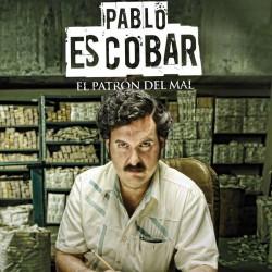 Comprar la Serie: Escobar, el patrón del mal completo en DVD.