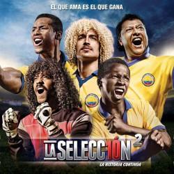 Compra la Serie: La selección 2 Temporada completo en DVD.