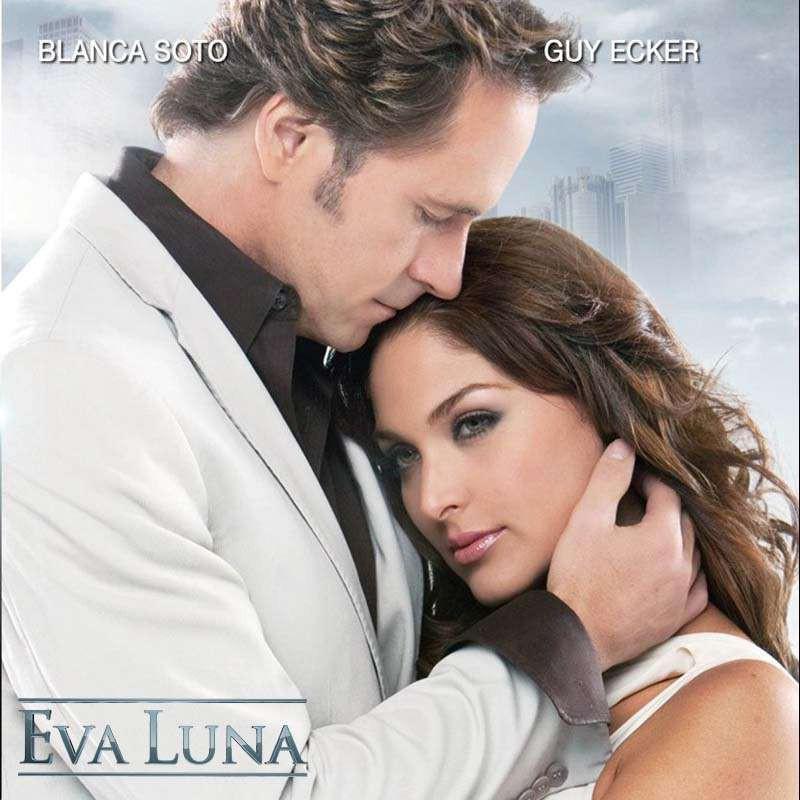 Comprar la Telenovela: Eva Luna completo en DVD.