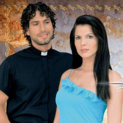 Comprar la Telenovela: Milagros de amor completo en DVD.