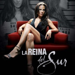Comprar la Telenovela: La Reina del Sur completo en DVD.