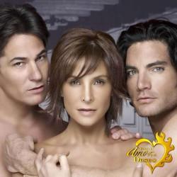 Comprar la Telenovela: Entre el amor y el deseo completo en DVD.
