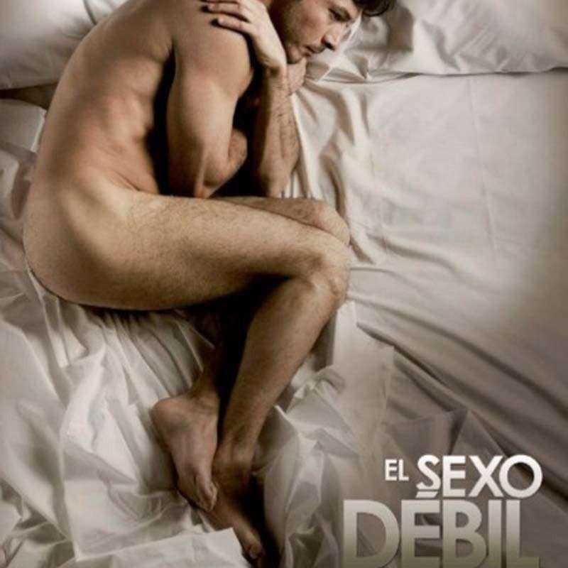 Comprar la Telenovela: El sexo débil completo en DVD.