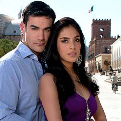Comprar la Telenovela: La fuerza del destino completo en DVD.