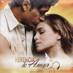 Comprar la Telenovela: Herencia de Amor completo en DVD.