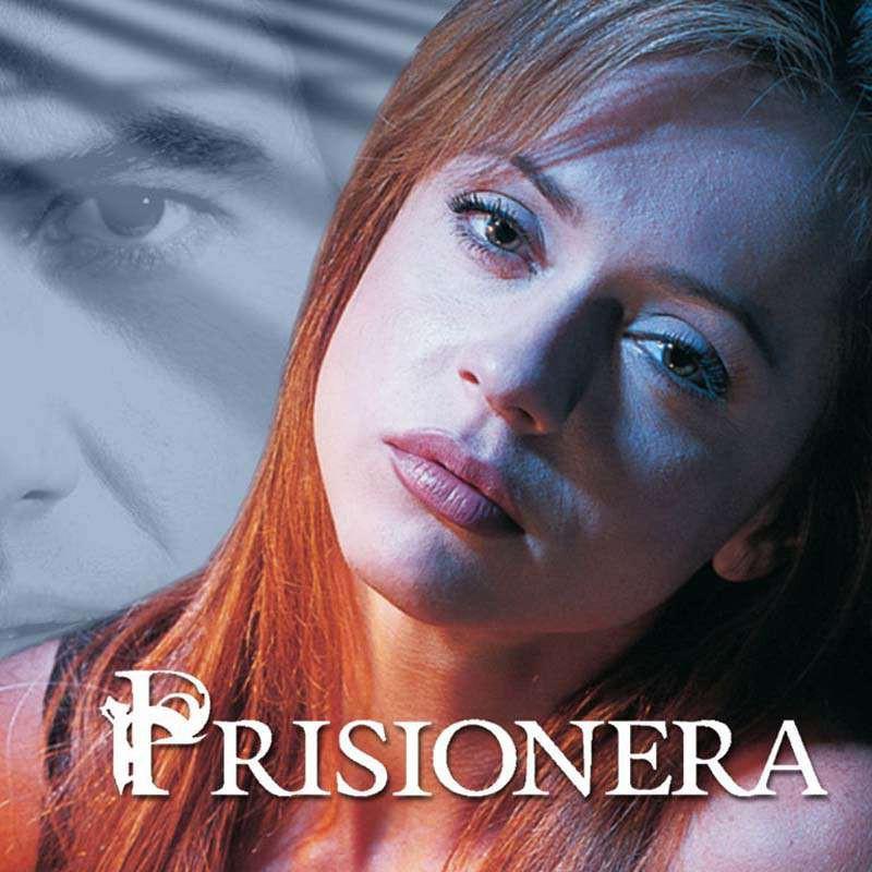 Comprar la Telenovela: Prisionera completo en DVD.