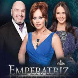 Comprar la Telenovela: Emperatriz completo en DVD.