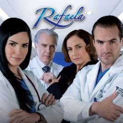 Comprar la Telenovela: Rafaela completo en DVD.