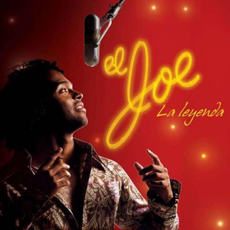 Comprar la Telenovela: El Joe, la leyenda completo en DVD.