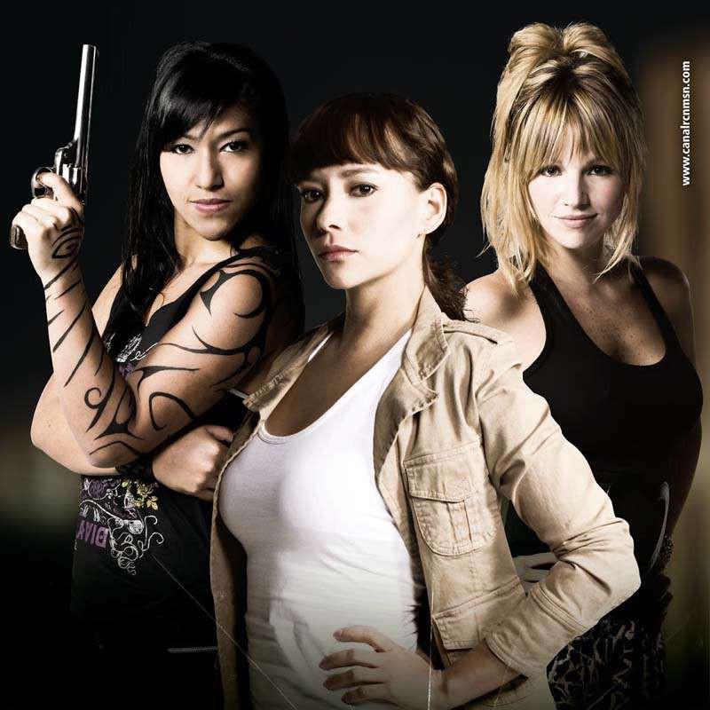Comprar la Serie: Tres Milagros completo en DVD.