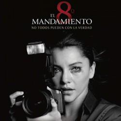 Comprar la Telenovela: El octavo mandamiento completo en DVD.