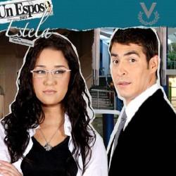Comprar la Telenovela: Un esposo para Estela completo en DVD.