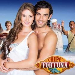 Comprar la Telenovela: Chepe Fortuna completo en DVD.