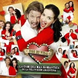 Comprar la Telenovela: Sos mi vida completo en DVD.
