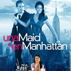 Comprar la Telenovela: Una maid en Manhattan completo en DVD.