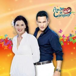 Comprar la Telenovela: Amor de Carnaval completo en DVD.
