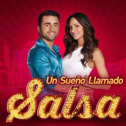 Comprar la Telenovela: Un sueño llamado salsa completo en DVD.