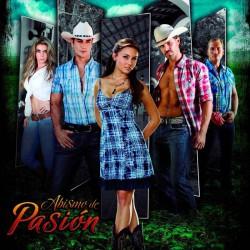 Comprar la Telenovela: Abismo de pasión completo en DVD.