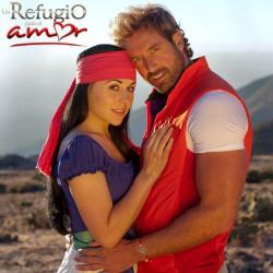 Comprar la Telenovela: Un refugio para el amor completo en DVD.