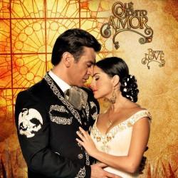 Comprar la Telenovela: Qué bonito amor completo en DVD.