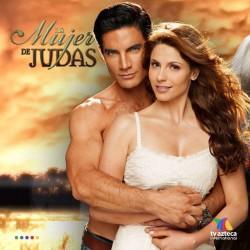 Comprar la Telenovela: La mujer de Judas completo en DVD.