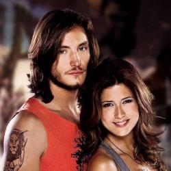 Comprar la Telenovela: A mano limpia completo en DVD.