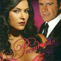 Compra la Telenovela: Pecadora completo en DVD.