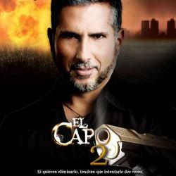 Compra la Serie: El Capo 2 completo en DVD.