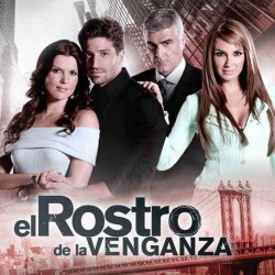 Compra la Telenovela: El rostro de la venganza completo en DVD.