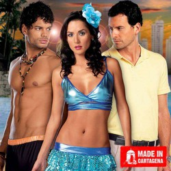 Compra la Serie: Made in cartagena completo en DVD.