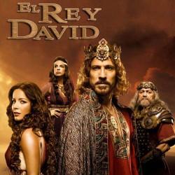 Compra la Serie: El Rey David completo en DVD.