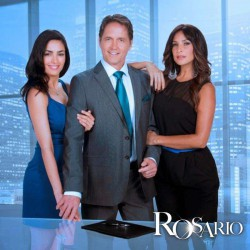 Compra la Telenovela: Rosario completo en DVD.