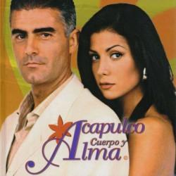 Compra la Telenovela: Acapulco, cuerpo y alma completo en DVD.