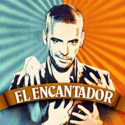 Compra la Telenovela: El encantador completo en DVD.