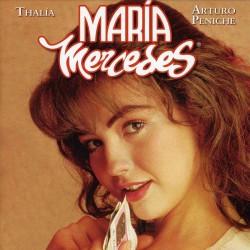 Compra la Telenovela: Maria Mercedes completo en DVD.