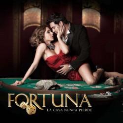 Compra la Telenovela: Fortuna completo en DVD.