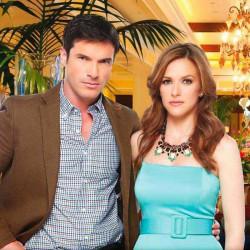 Compra la Telenovela: Prohibido amar completo en DVD.