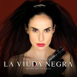 Compra la Serie: La viuda negra completo en DVD.