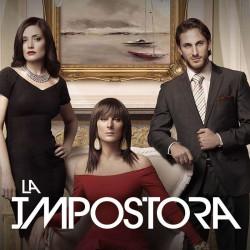 Compra la Telenovela: La impostora completo en DVD.