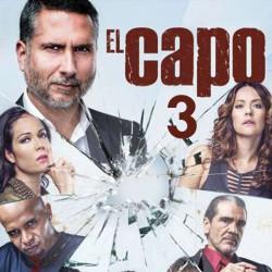 Compra la Serie: El Capo 3 completo en DVD.